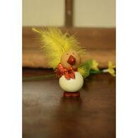 Meadowbrooke Gourds Dillard Tiny Standing Duck Gourd
