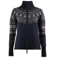 Skhoop Women's Scandinavian Full-Zip Jacket