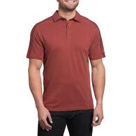 Kuhl Men's Wayfarer Polo Short-Sleeve Shirt
