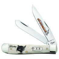 W.R. Case & Sons Trapper Turkey Folding Pocket Knife