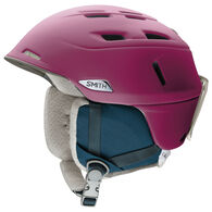 Smith Women's Compass Snow Helmet - Discontinued Color