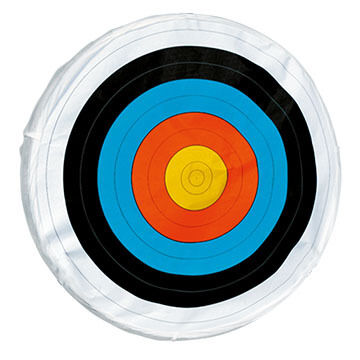 """Delta 32"""" Round Archery Target Replacement Core"""