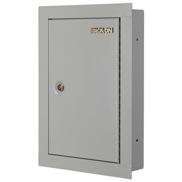 Stack-On In-Wall 22 Security Cabinet