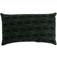 Maine Balsam Fir Moose Neck Pillow