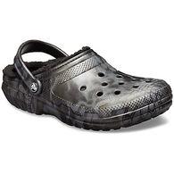 Crocs Men's Classic Lined Kryptek Typhon Clog