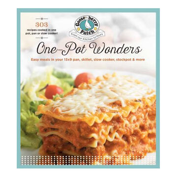 One Pot Wonders by Gooseberry Patch