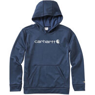 Carhartt Boy's Force Signature Sweatshirt