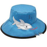 Wallaroo Toddler Boys' Shark Hat