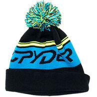 Spyder Active Sports Boy's Icebox Hat