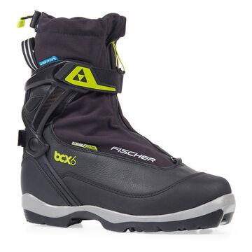 Fischer BCX 6 Waterproof XC Ski Boot