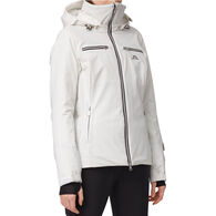 J. Lindeberg USA Women's Moffit Dermizax EV Jacket