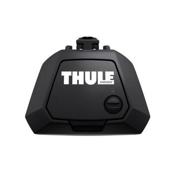 Thule Evo Raised Rail Foot Pack - Discontinued Model