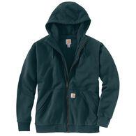 Carhartt Men's Big & Tall Rain Defender Original Fit Midweight Thermal-Lined Full Zip Hooded Sweatshirt