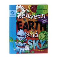 Girl Scouts Daisy Between Earth and Sky Journey Book