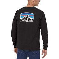 Patagonia Men's Fitz Roy Horizons Responsibili-Tee Long-Sleeve T-Shirt