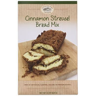 Little Big Farm Foods Cinnamon Streusel Bread Mix
