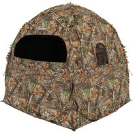 Ameristep Doghouse 2-Person Ground Blind