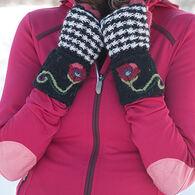 Icelandic Design Women's Raina Fingerless Glove