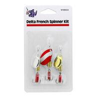 Delta French Spinner Kit