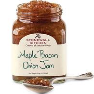 Stonewall Kitchen Maple Bacon Onion Jam 11.75 oz.