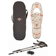 Yukon Charlie Sherpa Series Snowshoe Kit - Discontinued Model