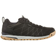 Oboz Women's Bozeman Low Leather Hiking Shoe