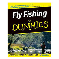 Fly Fishing For Dummies by Peter Kaminsky