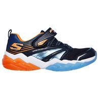Skechers Boys' S Lights: Rapid Flash 2.0 Athletic Shoe