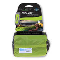 Sea to Summit Adaptor CoolMax Liner w/ Insect Shield