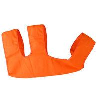 Pete Rickard Dog Safety Vest w/ Tummy Protector