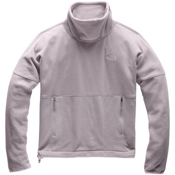 457543a75 The North Face Women's TKA Glacier Funnel-Neck Pullover | Kittery ...