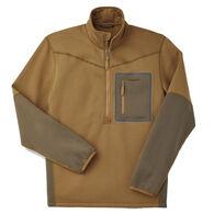 Filson Men's Shuksan Half-Zip Fleece Pullover