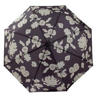 Karma Women's Asian Floral Umbrella
