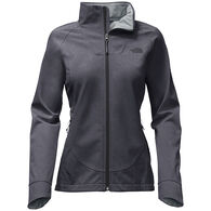 The North Face Women's Apex Byder Softshell Jacket