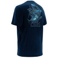 d47ffe1661e Huk KC Scott Tuna Baitball Short-Sleeve T-Shirt