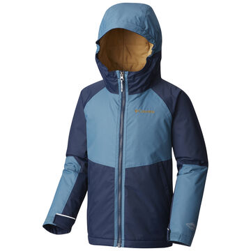 Columbia Boys' Alpine Action II Jacket