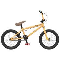 """GT Children's 2021 Lil Performer 16"""" BMX Bike - Assembled"""