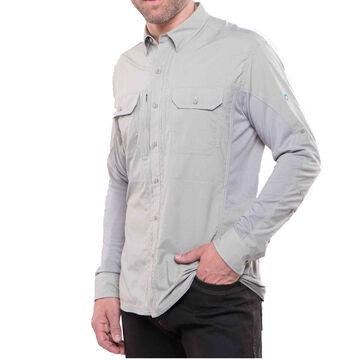 Kuhl Mens Airspeed Long-Sleeve Shirt