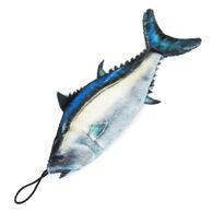 Iron Cat Tuna w/ Catnip Pouch Cat Toy