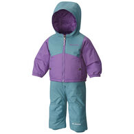 Columbia Infant Boys' & Girls' Double Flake Insulated Set