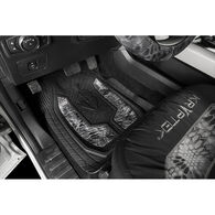 SPG Kryptek Raid Automobile Front Floor Mat Set