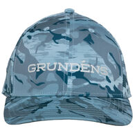 Grundens Men's Bootlegger Performance Hat