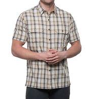 Kuhl Men's Response Short-Sleeve Shirt