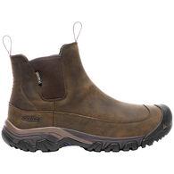 Keen Men's Anchorage III Waterproof Boot