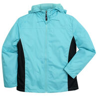 Kenpo Women's i5 Yakima River Hooded Jacket