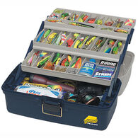 Plano Extra Large Three Tray Tackle Box