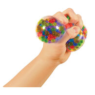 Schylling Squeezy Peezy Squeeze Ball
