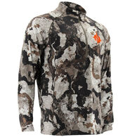 Nomad Men's Transition Quarter-Zip Pullover
