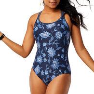 Carve Designs Women's Beacon One Piece Swimsuit