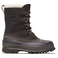 Sorel Men's Caribou Wool Waterproof Winter Boot